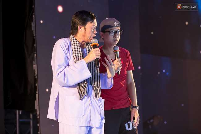 Hoai Linh, Tran Thanh cung dan sao Viet hao hung tu hoi tai dam cuoi con dai gia hinh anh 10
