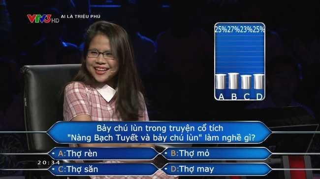 Ca truong quay 'Ai la trieu phu' boi roi voi cau hoi: 7 chu lun lam nghe gi? hinh anh 2