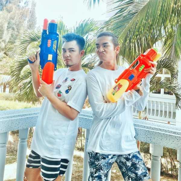 Nhan nhan video sai ban chat yeu dong tinh: Co suy trao luu song khac nguoi hinh anh 4
