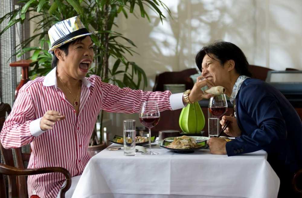 Phim Viet khai thac chuyen yeu dong tinh: Cau tha, hoi hot, vo nhan dao hinh anh 2