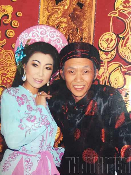 Hai cuoc tinh kin tieng nhung day dut cua danh hai Hoai Linh hinh anh 6