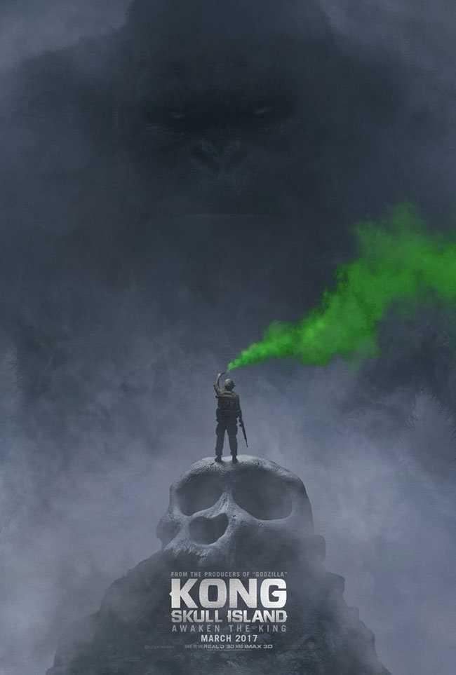 De xuat dung mo hinh phim 'Kong: Skull Island' o khu vuc ho Guom hinh anh 1