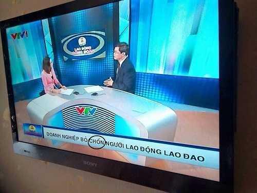 VTV1 doi ten diva Thanh Lam thanh 'Tham Lam' hinh anh 4