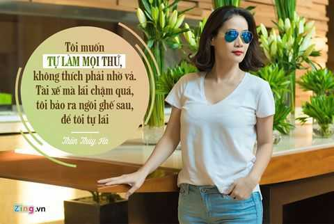 Than Thuy Ha: 'Choi than voi Tang Thanh Ha khong phai de loi dung' hinh anh 4