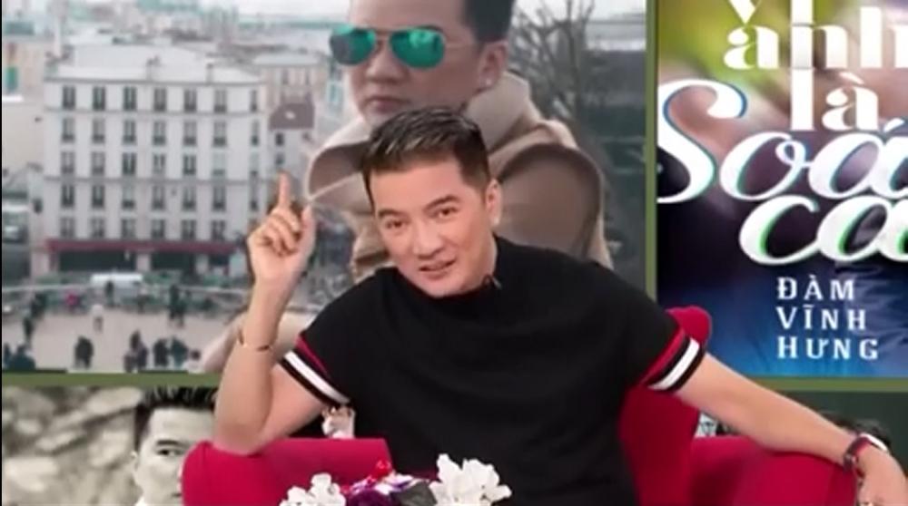 Dam Vinh Hung: 'Ai noi toi bat hieu khi cong khai chuyen no nan cua me la ngu' hinh anh 2