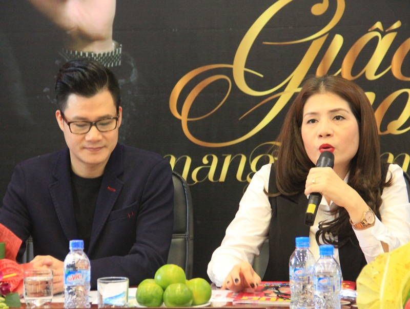 Quang Dung: 'Mong duoc song ca cung con trai' hinh anh 6
