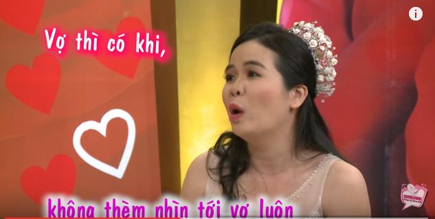 'Vo chong son': Vo hut hang vi chong khong 'dung' vao nguoi suot 2 thang sau cuoi hinh anh 2