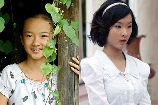Angela Phuong Trinh: 'Toi khong yeu ai suot 2 nam nay' hinh anh 2