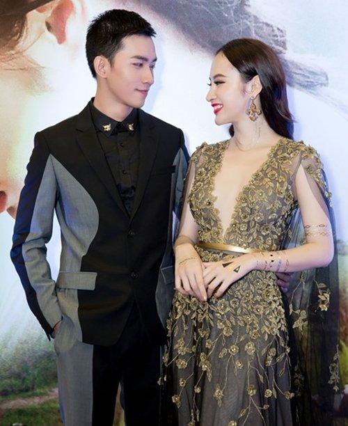 Angela Phuong Trinh: 'Toi khong yeu ai suot 2 nam nay' hinh anh 3