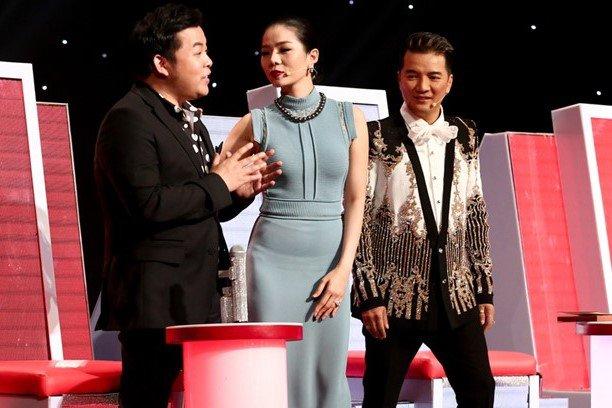 Quang Le: 'Toi moi khoe it tien da bi chui tan nat' hinh anh 1