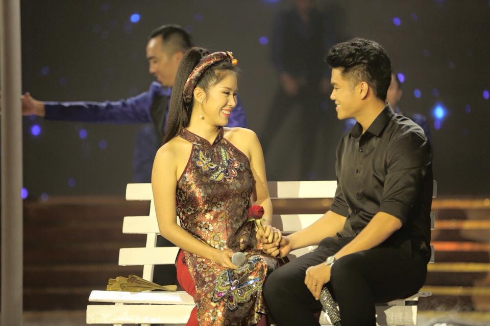 Le Phuong: 'Romeo va Juliet chac khong kho bang toi va ban trai kem 7 tuoi luc moi yeu' hinh anh 3