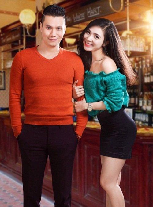 Quang Le: Toi chua tung noi se cuoi nu dien vien 'Nguoi phan xu' hinh anh 1