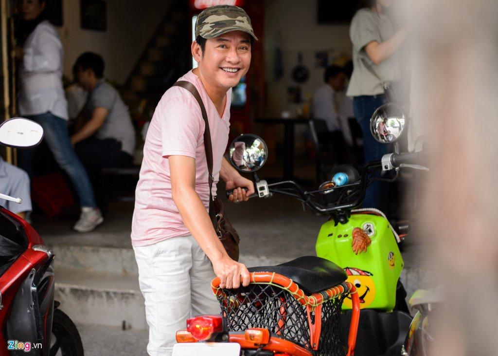 Tan Beo: 'Tran Thanh hay nha dai cung deu an com cua khan gia' hinh anh 1