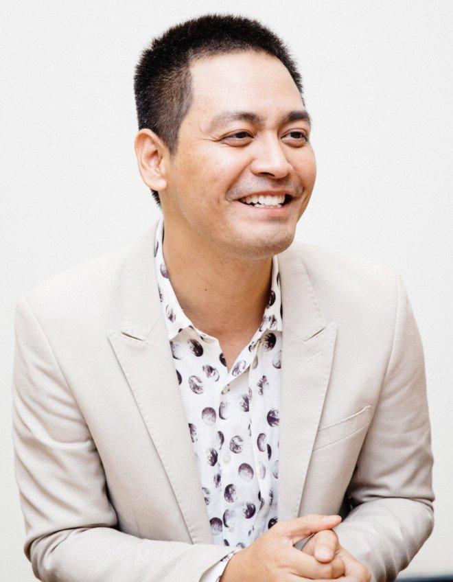MC Phan Anh: Toi co nghe ve tin don bi VTV cam len song hinh anh 1