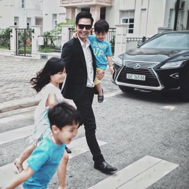MC Phan Anh: Toi co nghe ve tin don bi VTV cam len song hinh anh 3