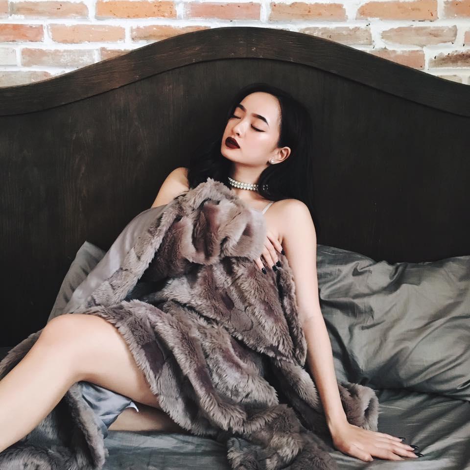 Ve dep nong bong cua hotgirl cao 1,5m trong phim 'Em chua 18' hinh anh 1
