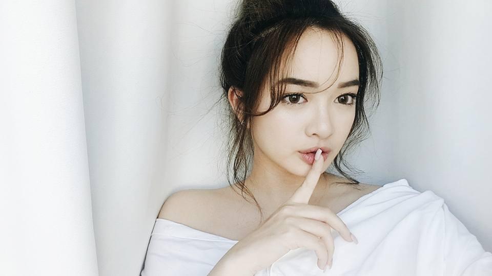 Ve dep nong bong cua hotgirl cao 1,5m trong phim 'Em chua 18' hinh anh 9