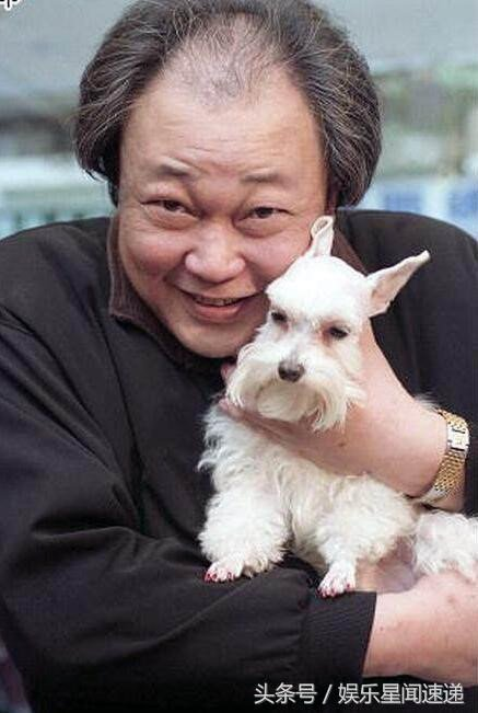 'Bao Cong' Kim Sieu Quan: Tuoi gia khong con cai, mac nhieu benh hiem ngheo hinh anh 2
