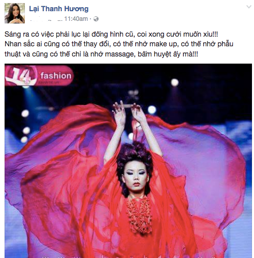 Vietnam's Next Top Model: Cuoc chien cua nhung 'thanh vo mom' hinh anh 6