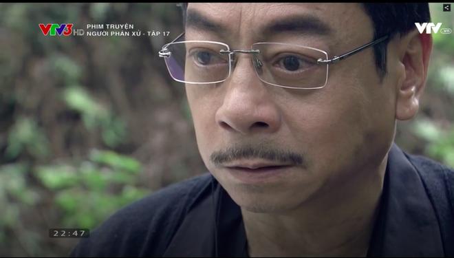 Xem phim Nguoi phan xu tap 17 tren VTV3 ngay 18/5/2017 hinh anh 3