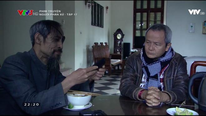 Xem phim Nguoi phan xu tap 17 tren VTV3 ngay 18/5/2017 hinh anh 2