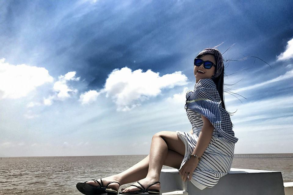 Cuoc song cua Trang phim 'Song chung voi me chong' sau do vo hon nhan voi Chi Nhan hinh anh 8