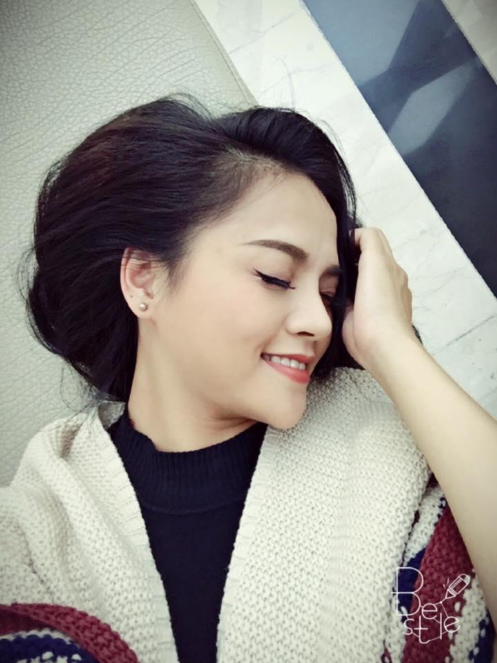 Cuoc song cua Trang phim 'Song chung voi me chong' sau do vo hon nhan voi Chi Nhan hinh anh 7
