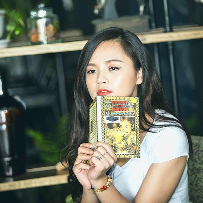 Cuoc song cua Trang phim 'Song chung voi me chong' sau do vo hon nhan voi Chi Nhan hinh anh 5