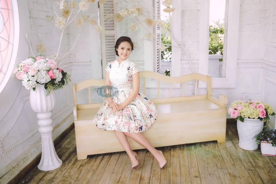 Cuoc song cua Trang phim 'Song chung voi me chong' sau do vo hon nhan voi Chi Nhan hinh anh 2