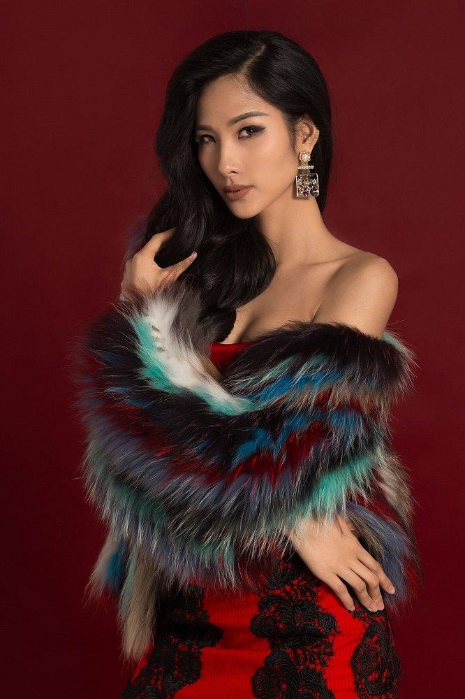 Nhung dieu thu vi chi co o Vietnam's Next Top Model hinh anh 3
