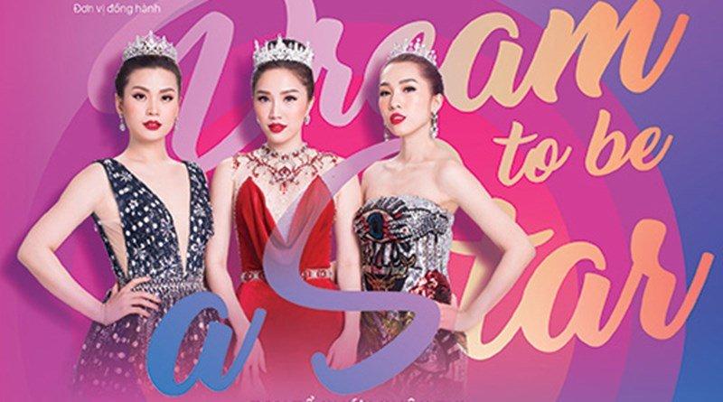 Miss Teen 2017 tro lai, ghi hinh thuc te tai Han Quoc hinh anh 1