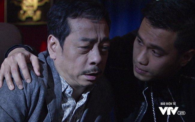 Xem phim Nguoi phan xu tap 19 tren VTV3 21h30 ngay 25/5/2017 hinh anh 2