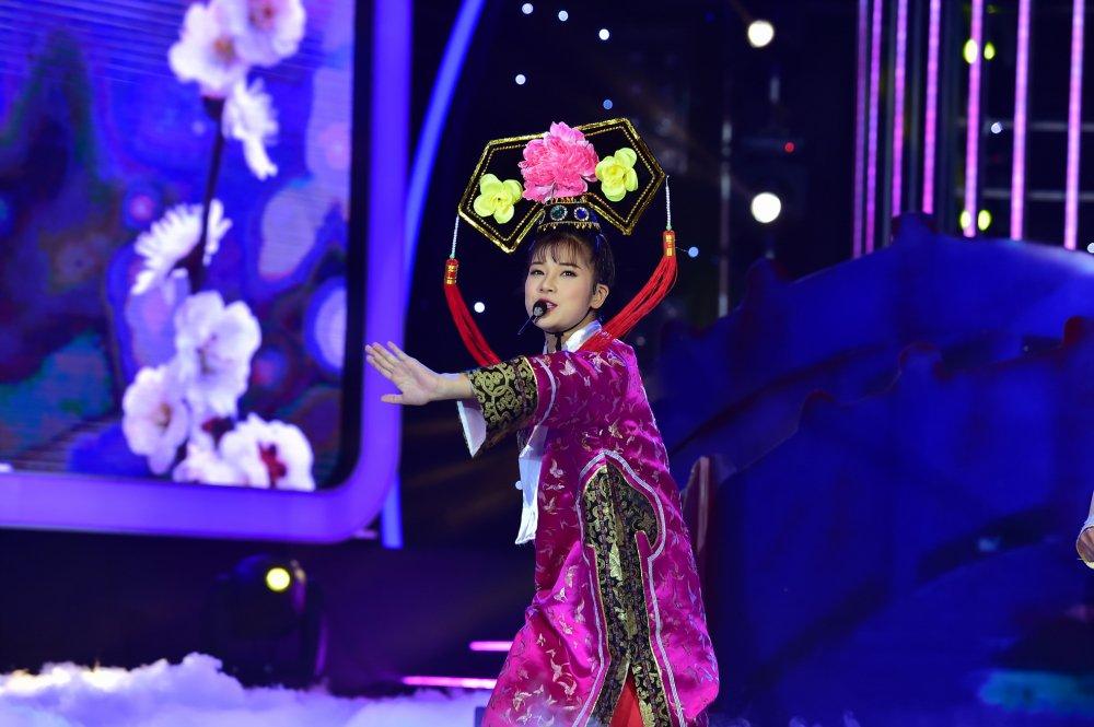 Guong mat than quen tap 3: Chi Tai, Hoai Linh thua nhan so Phi Nhung hinh anh 5