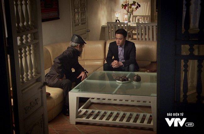 Nguoi phan xu tap 21: Ban gai Le Thanh vua co thai, The 'Chot' da biet la trai hay gai hinh anh 2