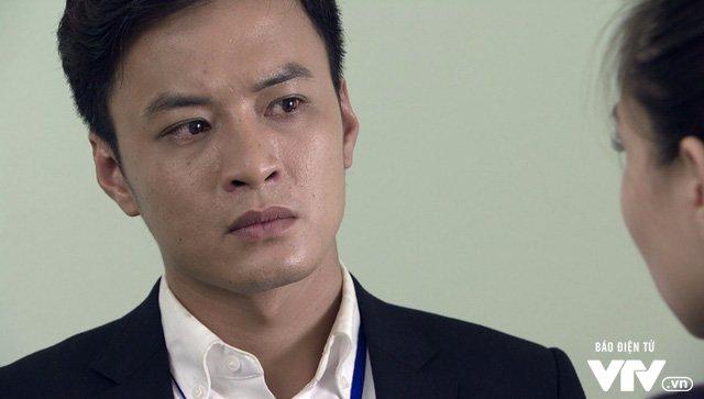 Xem phim Nguoi phan xu tap 20 tren VTV3 luc 21h30 ngay 31/5 hinh anh 4