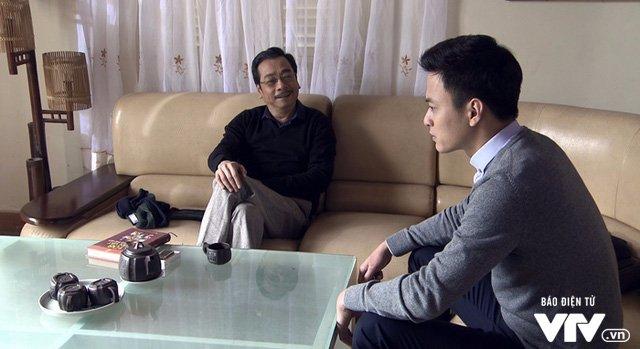 Nguoi phan xu tap 22: Phan Quan thich thu vi nhan ra Le Thanh la ke 'dac biet nguy hiem' hinh anh 1