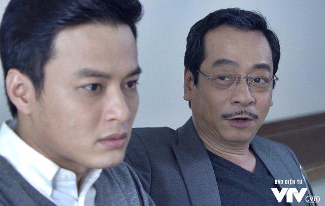 Nguoi phan xu tap 22: Phan Quan thich thu vi nhan ra Le Thanh la ke 'dac biet nguy hiem' hinh anh 3