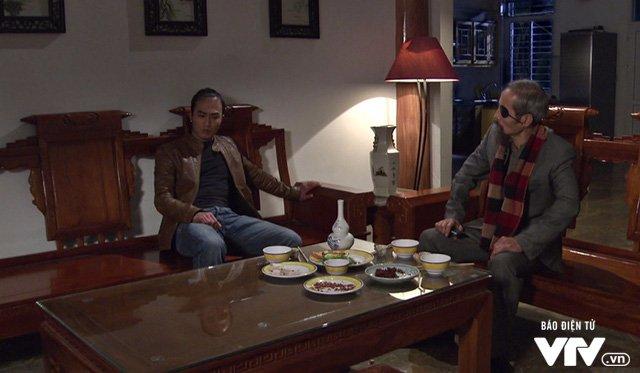 Xem phim Nguoi phan xu tap 22 tron bo tren VTV3 ngay 7/6/2017 hinh anh 4