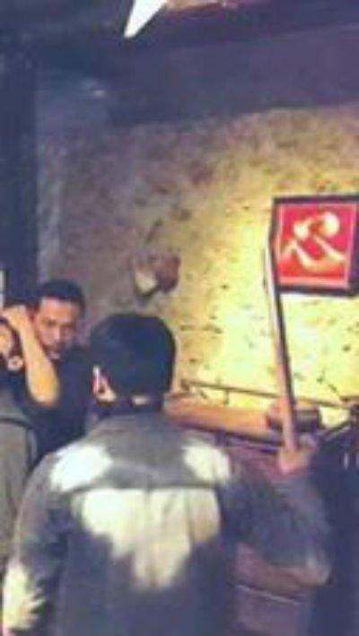 Video hot: Bao Ngau chinh la ke chem Luong Bong? hinh anh 2