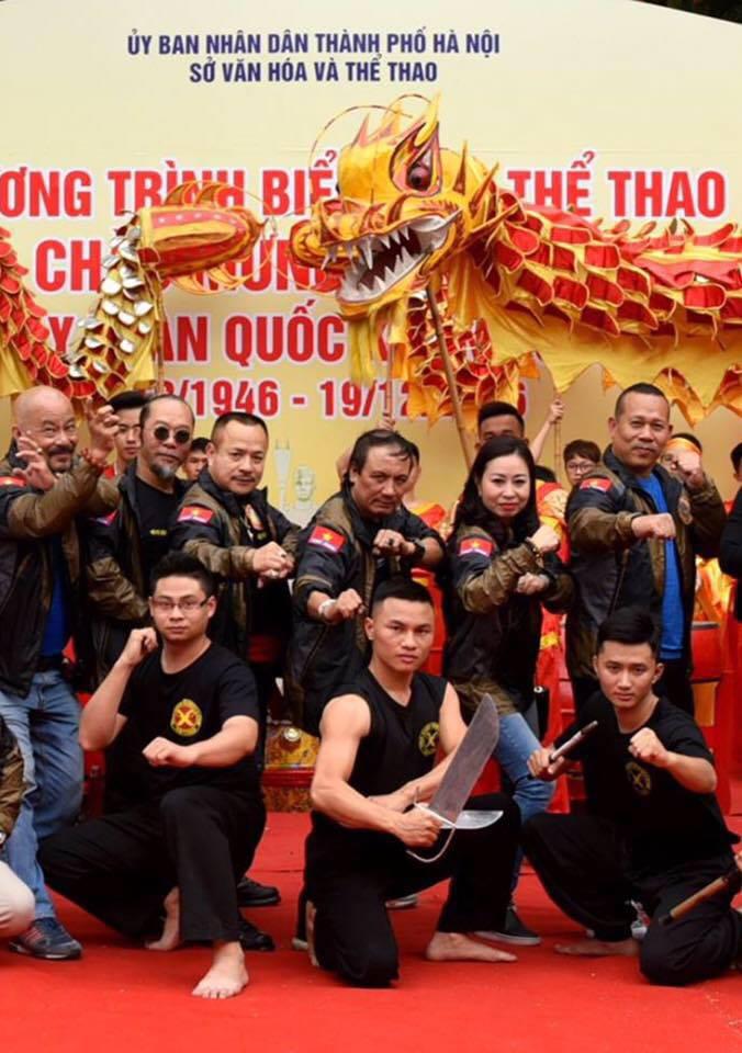 Nguoi phan xu: Dien vien dong Hung 'Ca ro' la vo su cao cap hinh anh 7