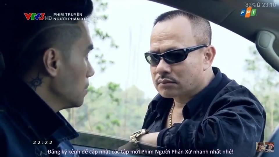 Nguoi phan xu: Dien vien dong Hung 'Ca ro' la vo su cao cap hinh anh 1