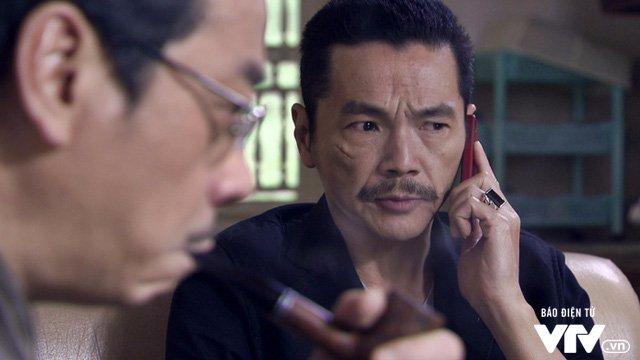 Nguoi phan xu tap 23: Luong Bong trong thuong, lo them than the dang so cua Bao 'Ngau' hinh anh 3