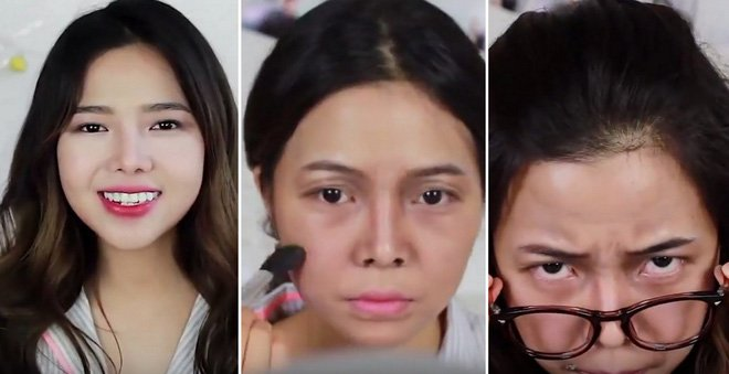 Video: Hot girl 25 tuoi bien hoa thanh ba Phuong 'Song chung voi me chong' hinh anh 1