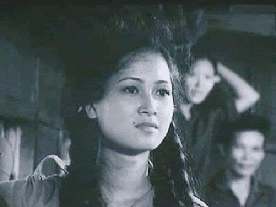 Ve dep thuo thanh xuan cua ba Phuong 'Song chung voi me chong' hinh anh 6