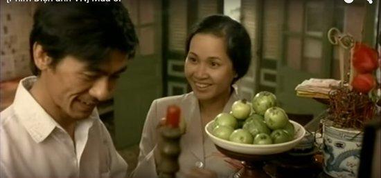 Ve dep thuo thanh xuan cua ba Phuong 'Song chung voi me chong' hinh anh 7