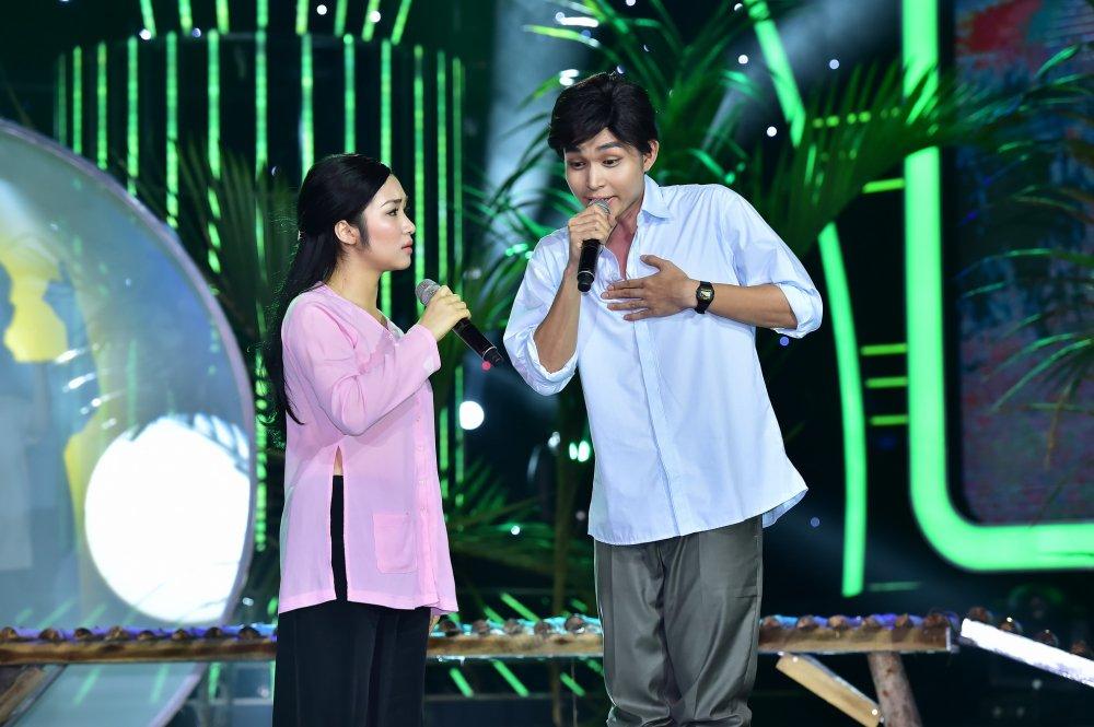 Guong mat than quen so 5: Jun Pham - Hoa Minzy hoa than thanh Quoc Dai - Cam Ly hinh anh 7
