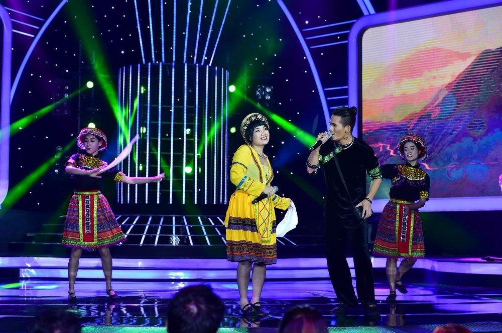 Guong mat than quen so 5: Jun Pham - Hoa Minzy hoa than thanh Quoc Dai - Cam Ly hinh anh 8