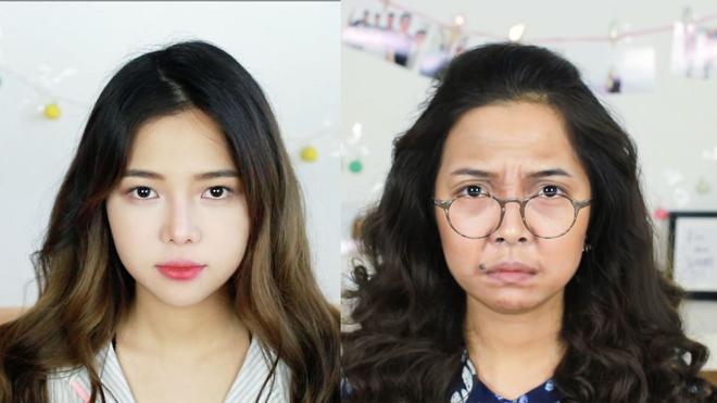 Video: Hot girl 25 tuoi bien hoa thanh ba Phuong 'Song chung voi me chong' hinh anh 2