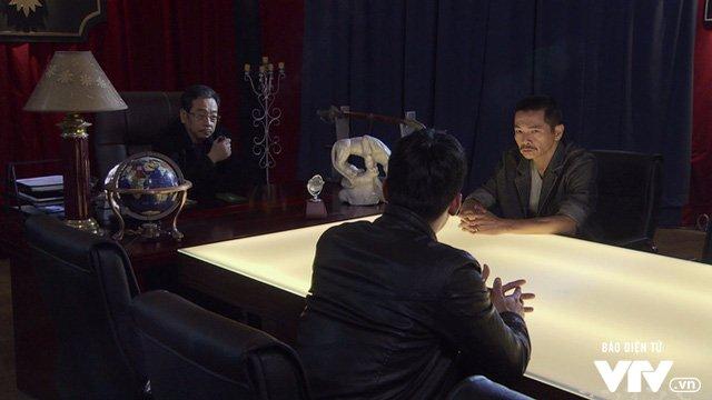 Nguoi phan xu tap 25: Cuoc chien The 'Chot' - Phan Quan chinh thuc cham ngoi hinh anh 2