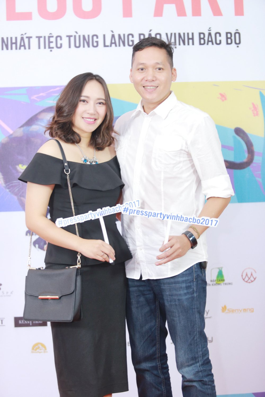Thu Minh nhay sung het co cung Xuan Bac, Phan Anh hinh anh 9